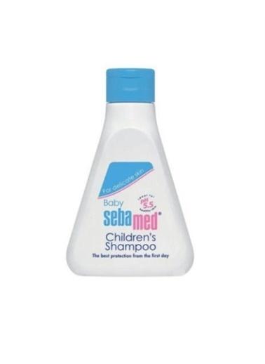 Sebamed Sebamed Baby Shampoo Bebek Şampuani 250 Ml Renkli